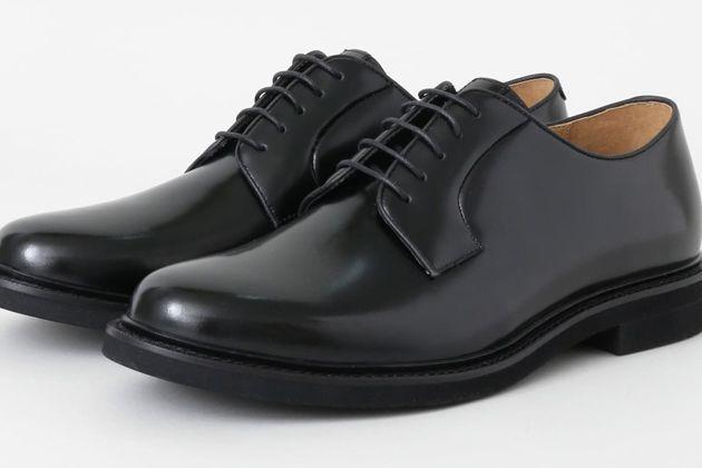 雨の日でも履ける上品顔の革靴。梅雨に備えて狙うべき7足