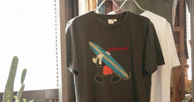 おしゃれなディズニーTシャツ13選。大人だってキャラものが着たい!