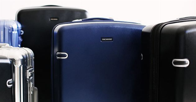 リカルドのスーツケースを旅のパートナーに。注目すべき7シリーズ