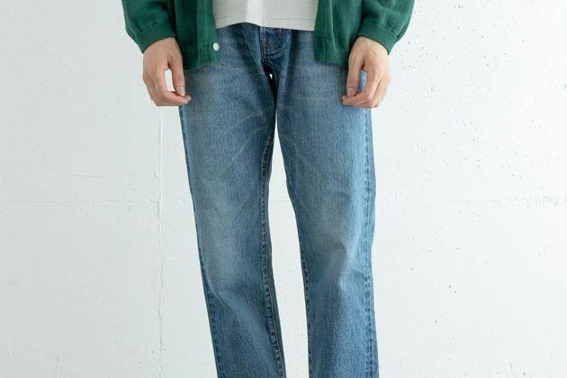 テーパードデニムの基本。ブランドごとに選ぶおすすめジーンズ15選