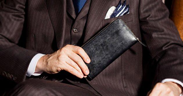 永年保証は伊達じゃない。ココマイスターの財布が目の肥えた大人に刺さる