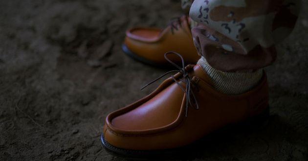 素朴な顔立ちがクセになる。この秋履くなら、栃木レザー製のチロリアン