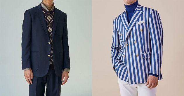 王道も新鋭も。今季参考にしたい、アーバンリサーチのジャケットスタイル