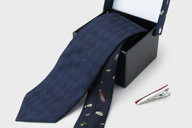 ネクタイを男性にプレゼントするならこのブランドで。世代別のおすすめ15選