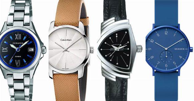 女性にプレゼントしたい腕時計12選。お気に入りブランドから愛を込めて