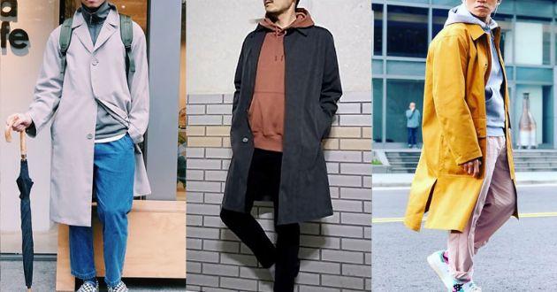 ユニクロのコート、この冬はこう着る。旬コーデを作る4つの簡単ルール