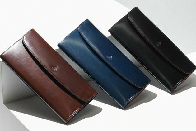 コードバンの財布は唯一無二の存在感。失敗しない選び方とおすすめ10選