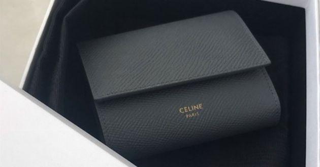 セリーヌの財布を手に入れる。大人におすすめの10品をラインアップ
