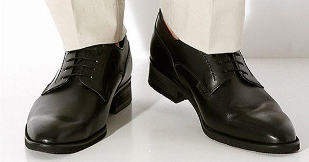 雨の日にもリーガルを。リーガル×ゴアテックスのおすすめ靴8選