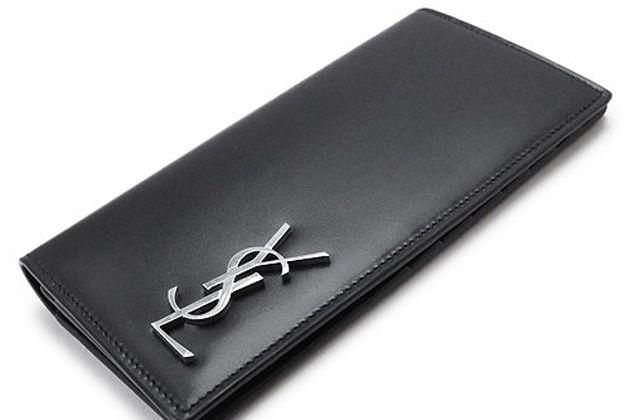 サンローランの人気財布15選。大人を魅了するクールでモードな逸品とは