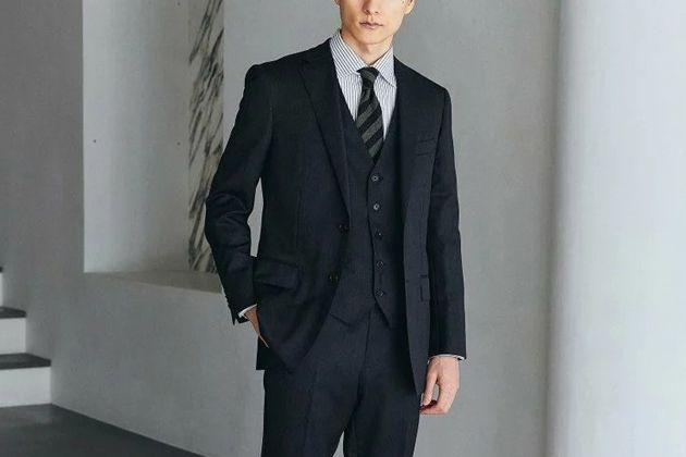 入社式のスーツ、どうすべき? 失敗しないアイテム選びとコーデ術