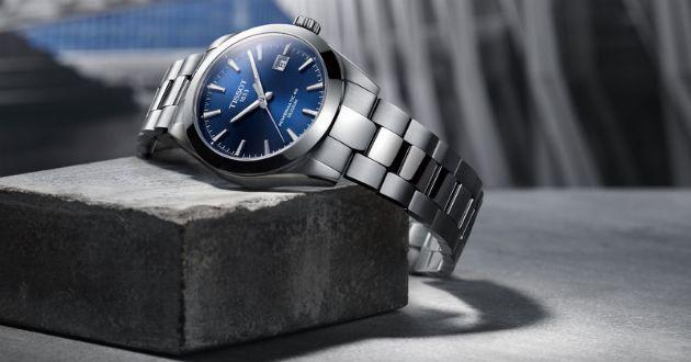 伝統と革新を両立する、大人が持つべき本格時計の最適解。ティソを知っているか