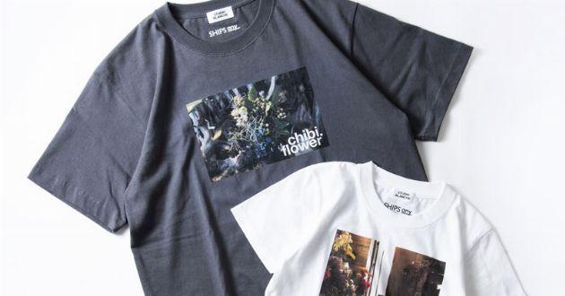 ファッションをもっと気ままに。渋谷で体験するシップスの新たな試み