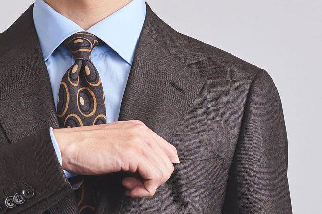 ブラウンスーツはどう着る? 洒落者に学ぶ5つのコーデ術とおすすめ7着