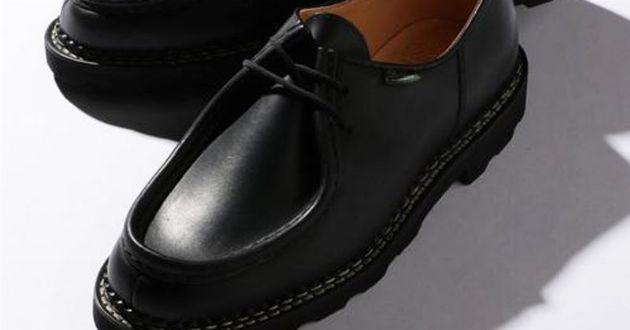 最高の実用靴。チロリアンシューズは大人のカジュアルに欠かせない