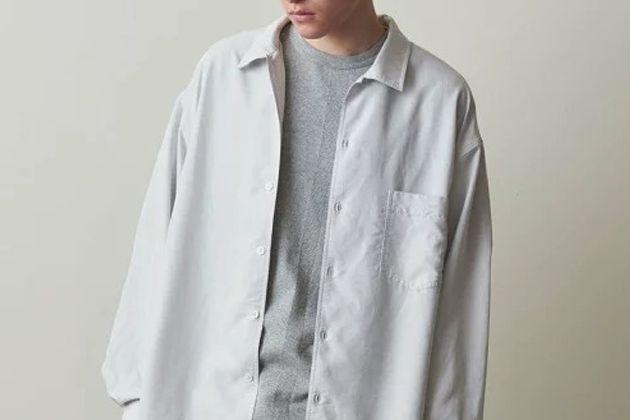 オーバーサイズシャツが今の気分。推しのブランドとスタイリングのヒント