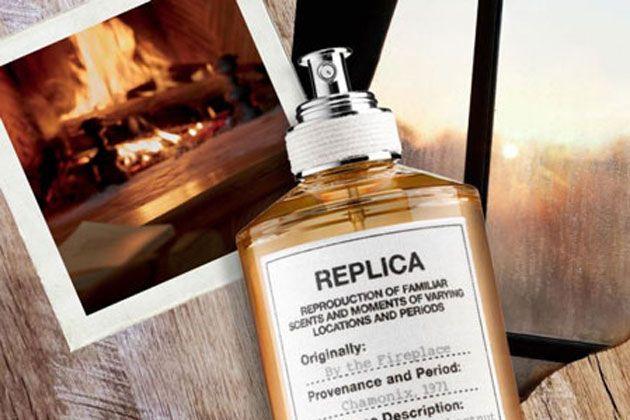 メゾンマルジェラの人気香水。レプリカのラインアップ