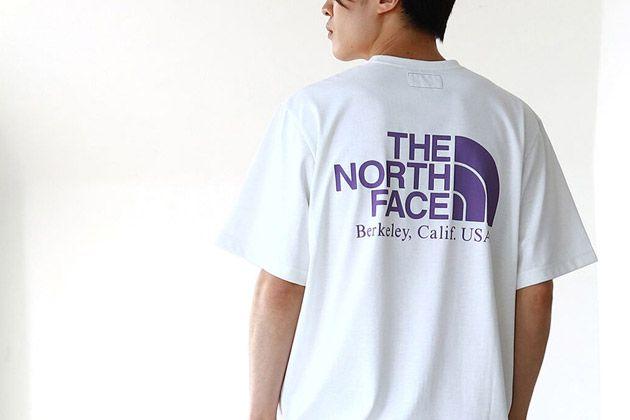 ザ・ノース・フェイスのTシャツは夏の新たな風物詩。おすすめは?