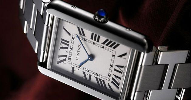カルティエのタンク。憧れ時計の筆頭について、知っておくべきこと