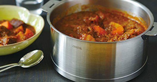 使い勝手抜群。クリステルの鍋の魅力を大解剖