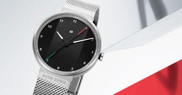 """NEW""の""新作""? 巨匠の哲学が詰まった腕時計が、大人顔にリファイン"