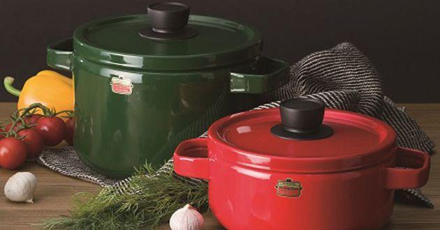 ホーロー鍋は男メシの味方。選び方の基本と人気ブランド7選