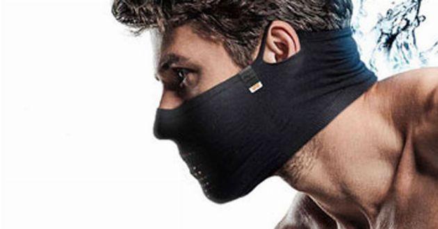 ナルーマスクが今、アツい。スポーツマスク専業ブランドゆえの魅力に迫る