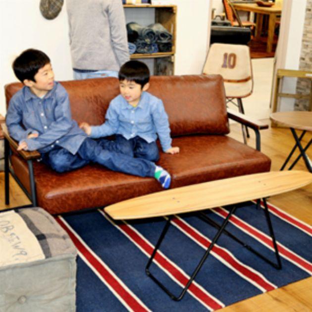 自分好みのサイドテーブルで部屋の居心地をアップ!