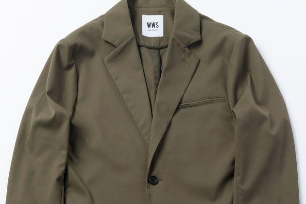 """待望の常設店舗がオープン。""""スーツ型作業着""""がもっと身近に"""