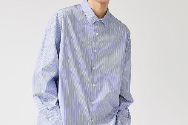 シャツだってビッグが良い。使い回し力の高さで選ぶ8枚のおすすめ