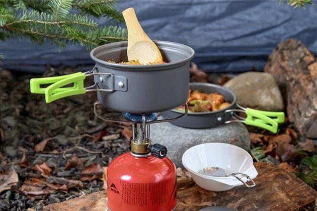 クッカー(コッヘル)があればキャンプ飯が充実。おすすめはこの15アイテム