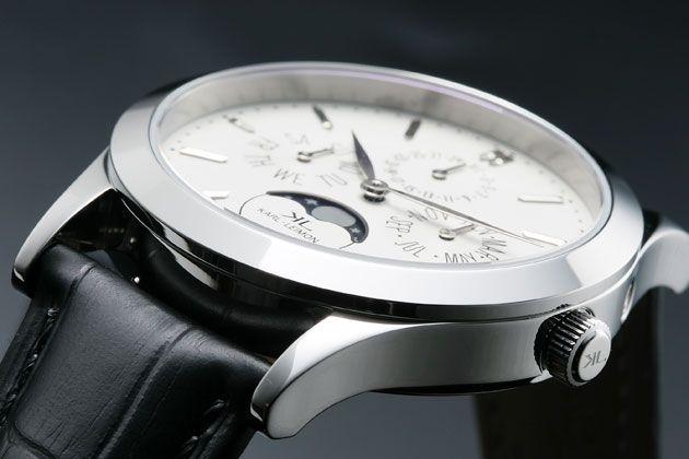 """時代に流されない""""クラシック""""。カルレイモンの腕時計から、我々が学ぶこと"""