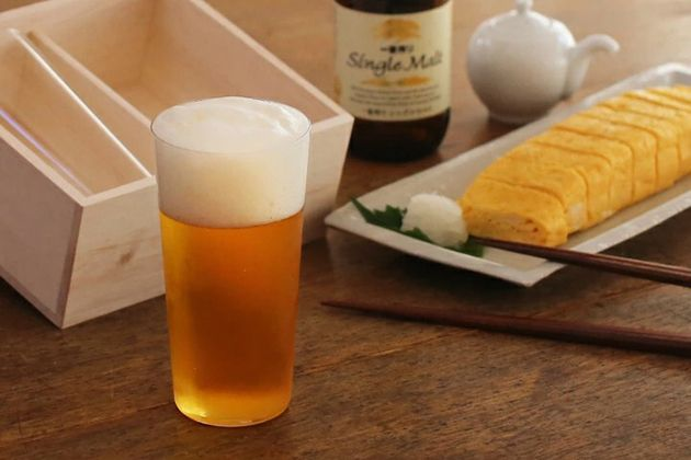 ビール党に捧ぐ。ビールグラスの正しい選び方とおすすめ15選