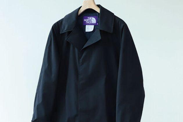 ザ・ノース・フェイスのコートは機能派揃い。オン・オフ使える5モデルが狙い目