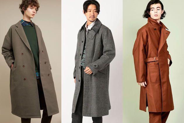 冬コートを新調しよう。今季流の選び方と大人におすすめしたい厳選21着