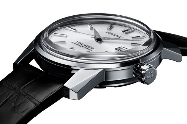 """キングセイコーが見せる、""""王""""の器量。蘇った国産アンティーク時計の傑作を知る"""