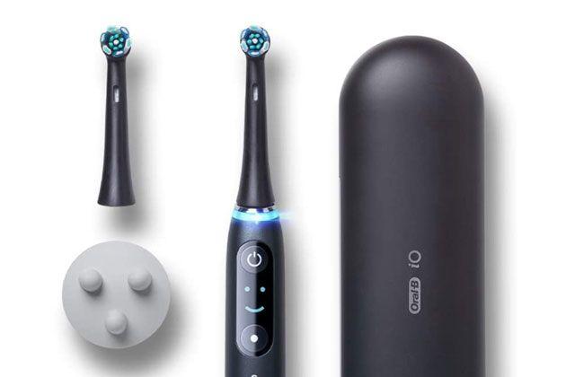 機械に頼るのも悪くない。電動歯ブラシの投入で、健やかな歯へ