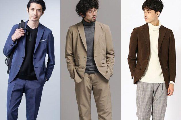 ウォームビズってどんな服装が正解? 取り入れるべきアイテムと着こなし例