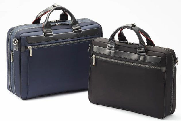 ビジネスマンが絶大な信頼を寄せるエースのバッグ。おすすめはこの10アイテム