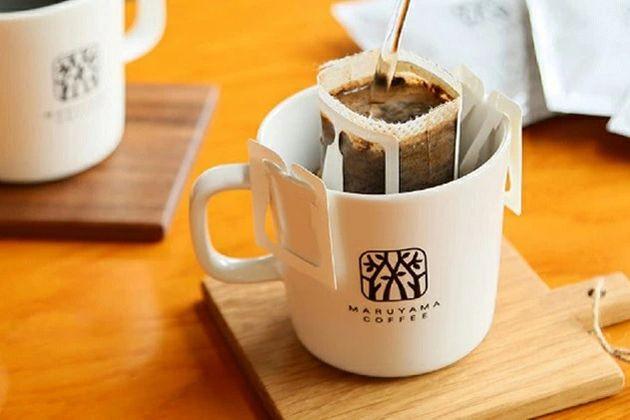 お手軽、でも味は本格派。ドリップバッグでコーヒーライフがさらに楽しく