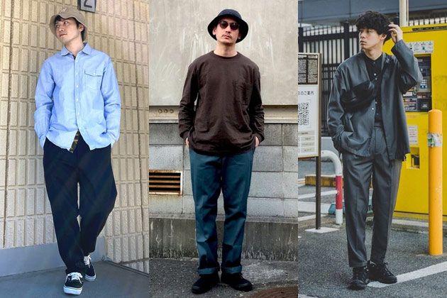 ユニクロユーを大人の日常着に取り入れたい。参考にしたい着こなし10選