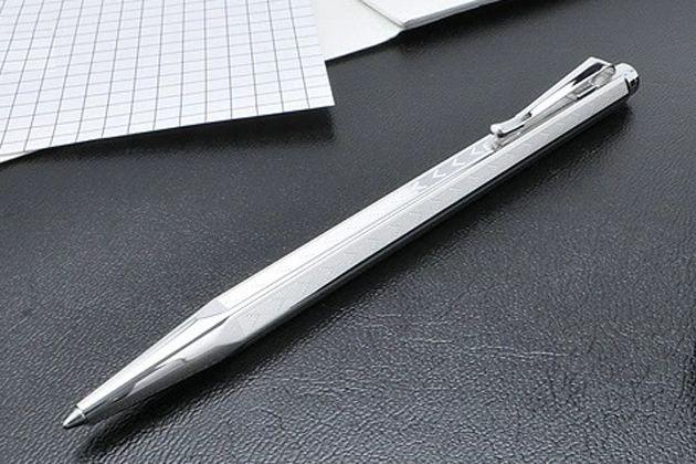 """スイスが誇る筆記具の名門。カランダッシュが""""書く""""を楽しくする"""