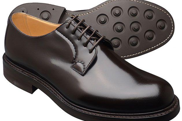 靴好きのマストハブ。チャーチのシャノンは英国が生んだプレーントゥの極みだ