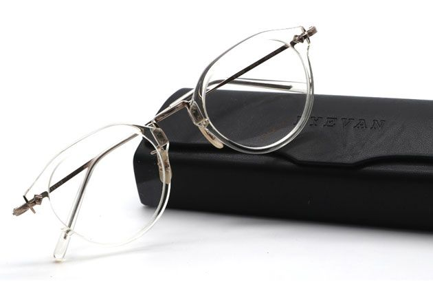 半世紀の歴史から生み出される、アイヴァンのメガネから目が離せない