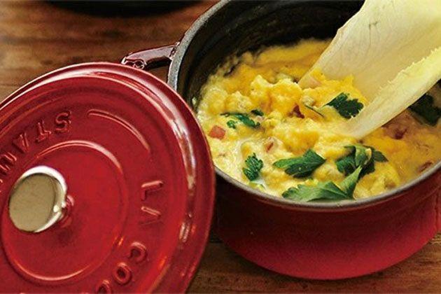魔法の鍋。ストウブをきちんと選んで、充実した自炊ライフを