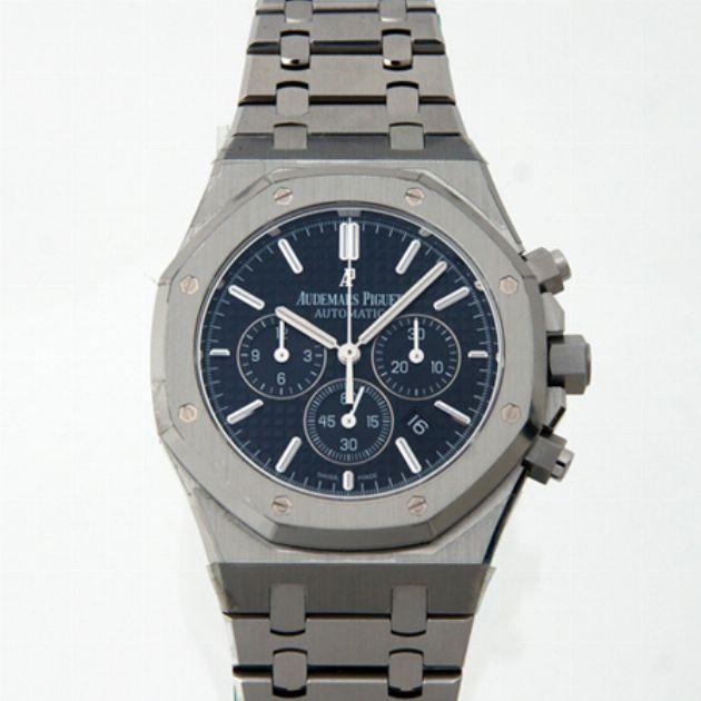 名刺代わりに威厳をアピール! 極上ブランドの腕時計