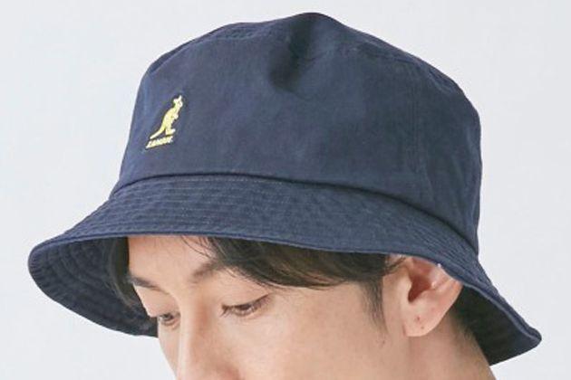 ストリート、だけじゃない。カンゴールの帽子に大人は今こそ注目