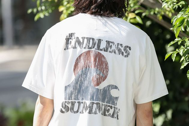 夏はサーフブランドが気になる。海&外遊びから街使いに映える名品が勢揃い