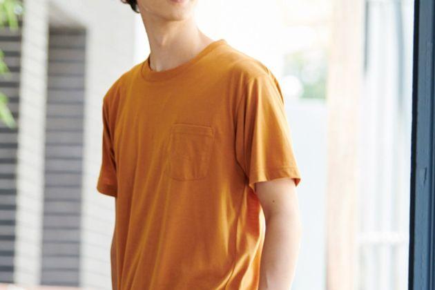 """""""安い、でも使える""""Tシャツが欲しい。ハイコスパな1枚を大人コーデの味方に"""