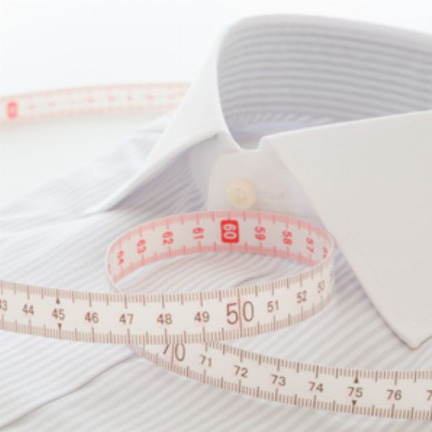 メンズに欠かせないシャツ! 正しい選び方と測り方